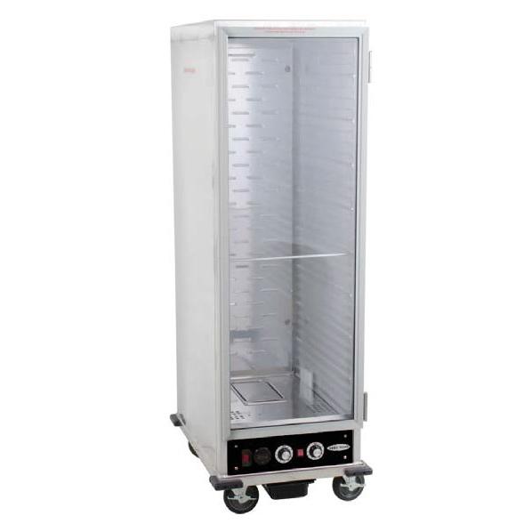 SC1836HPI Serv-Ware proofer cabinet, mobile