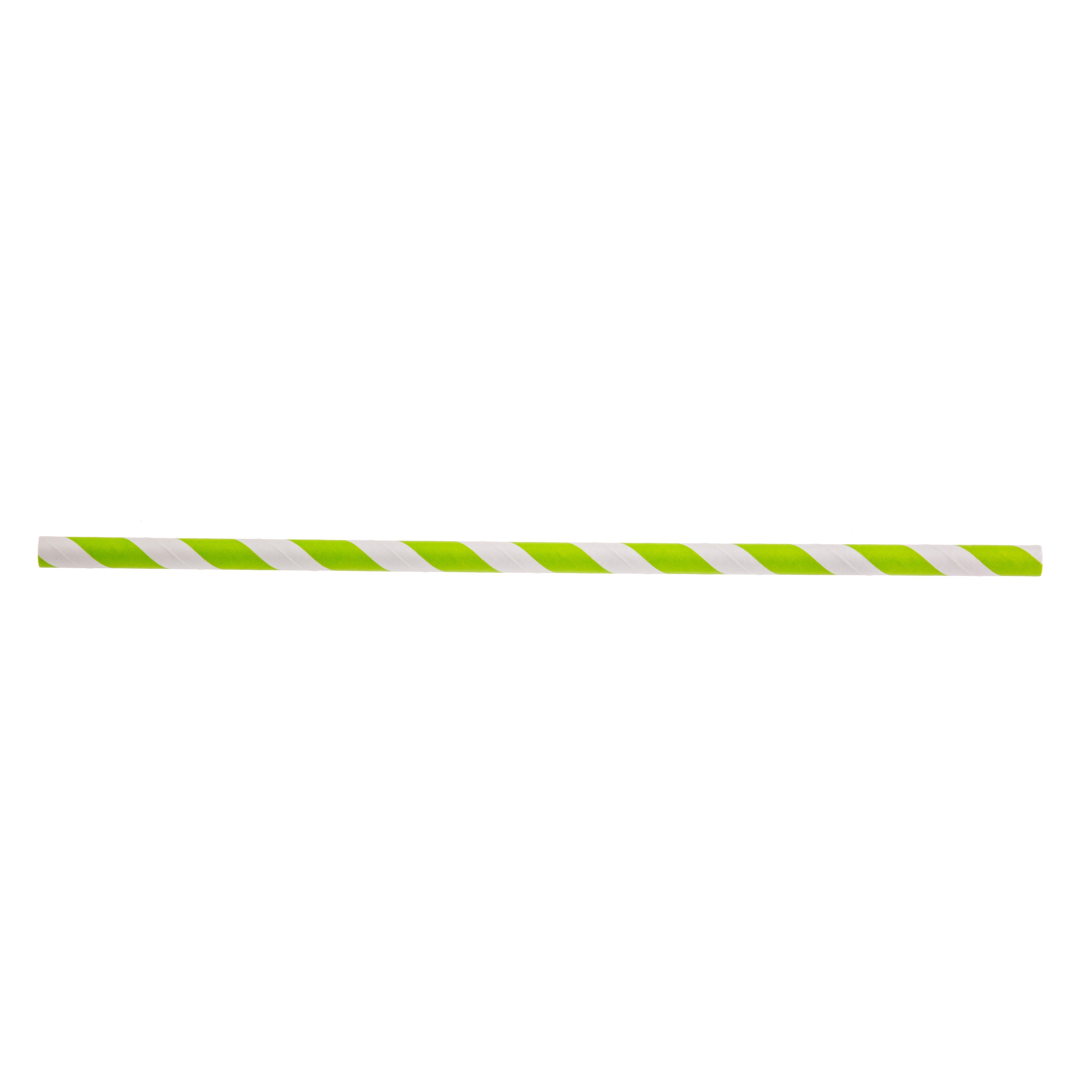 TableCraft Products 100118 straws