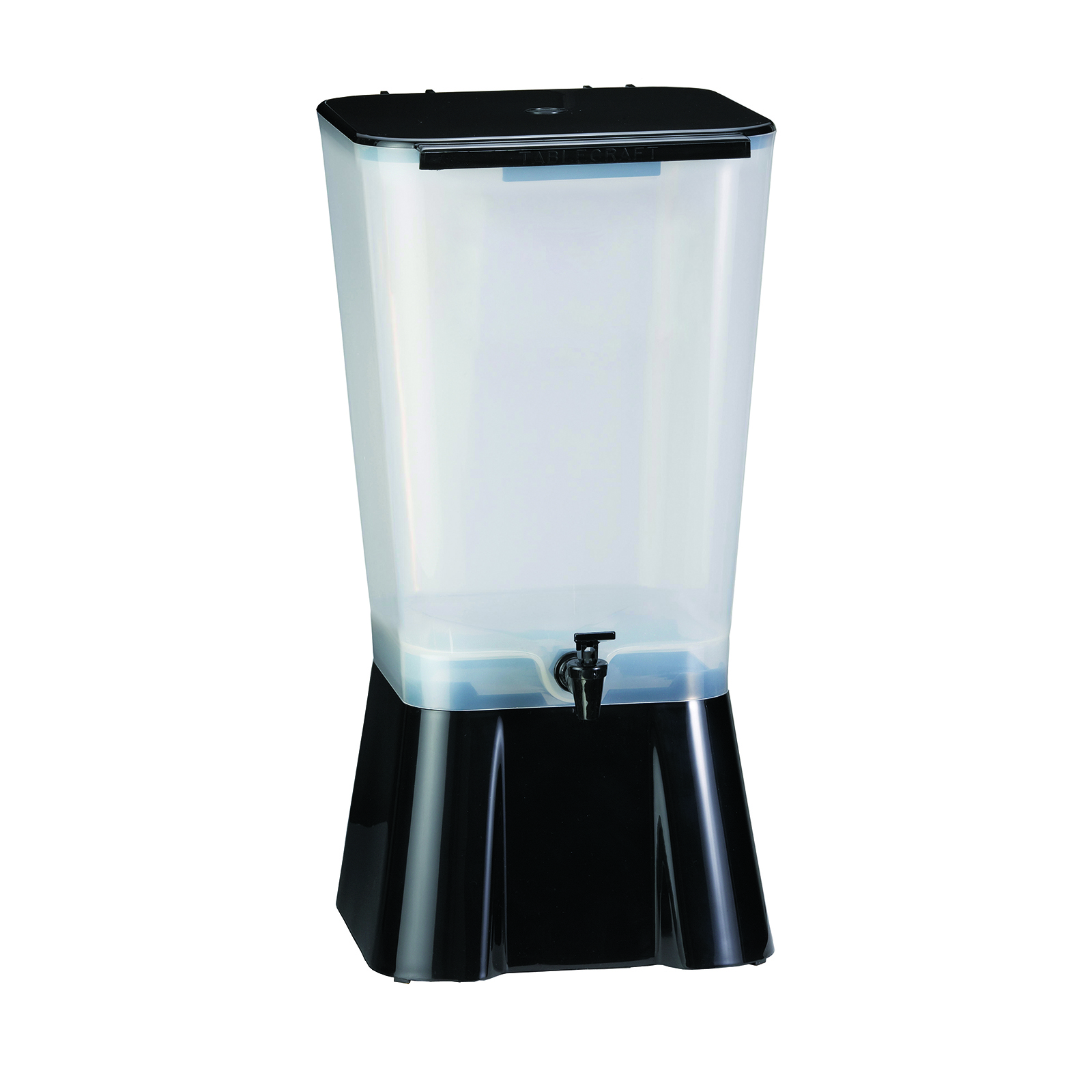TableCraft Products 1053 beverage dispenser, non-insulated