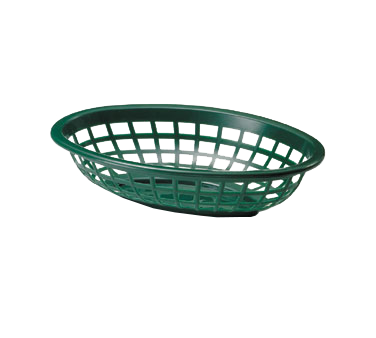 TableCraft Products 1071G basket, fast food