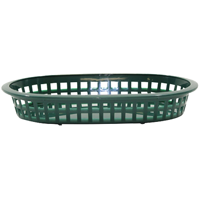 TableCraft Products 1073FG basket, fast food
