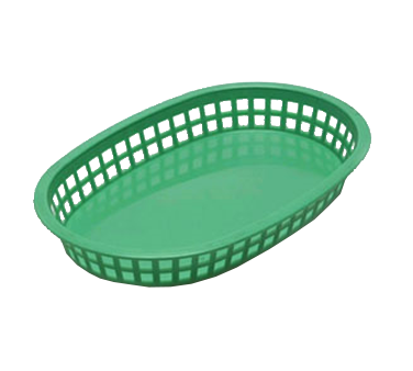TableCraft Products 1076G basket, fast food
