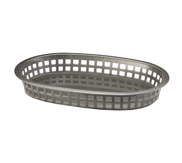 TableCraft Products 1076GM basket, fast food