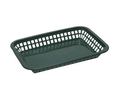 TableCraft Products 1077FG basket, fast food