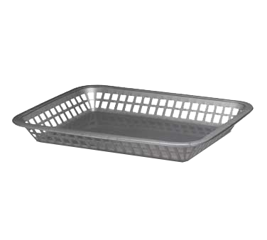 TableCraft Products 1077GM basket, fast food