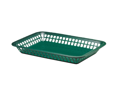 3101-17 TableCraft Products 1079FG basket, fast food