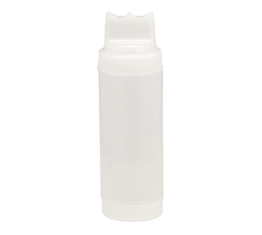TableCraft Products 11663C3F squeeze bottle