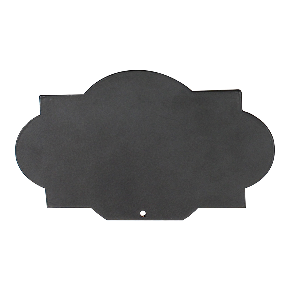 TableCraft Products 12003 tabletop sign board