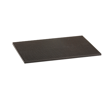 TableCraft Products 1218BR bar mat