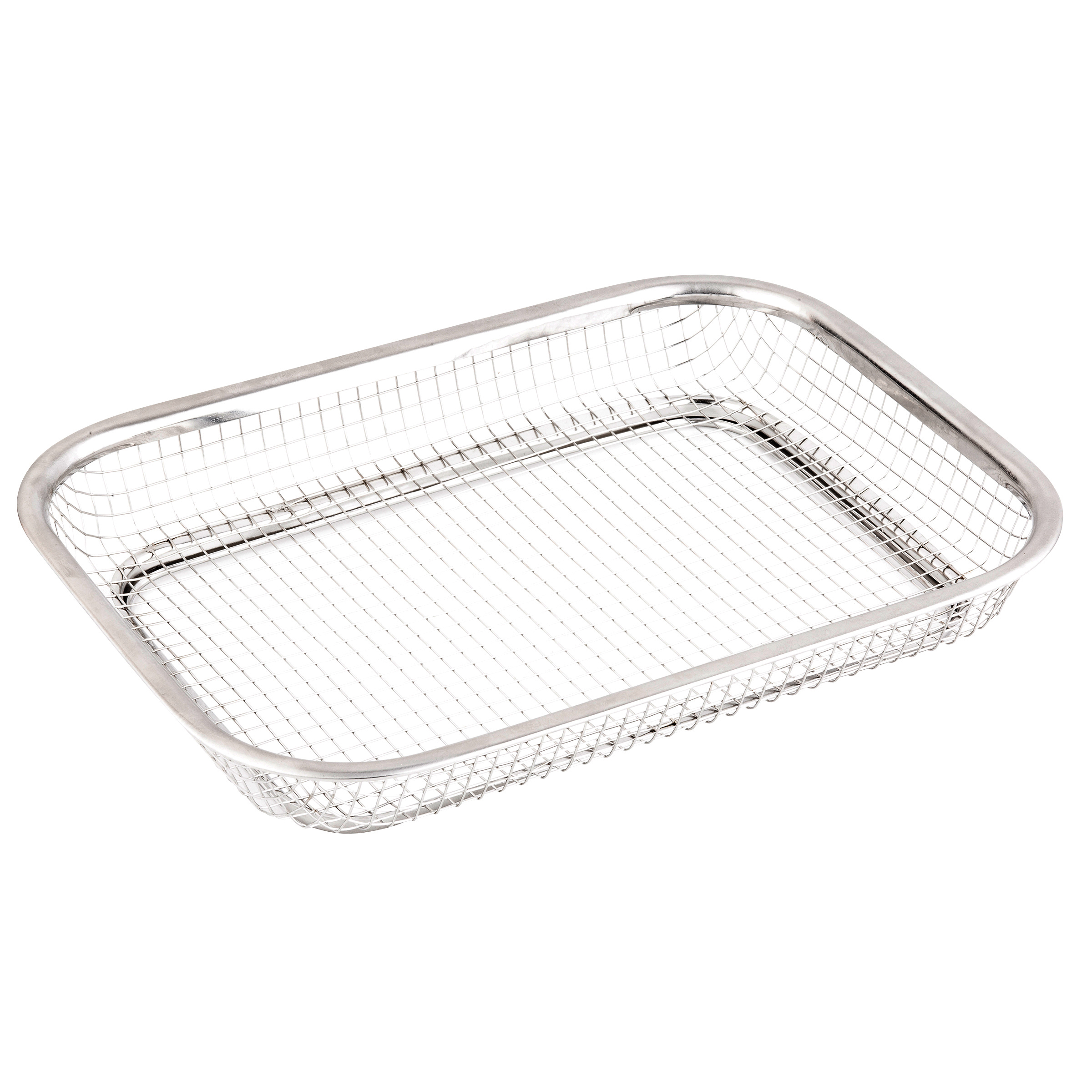 TableCraft Products 123475 basket, tabletop, metal