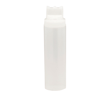 TableCraft Products 12463C3 squeeze bottle