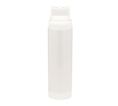 TableCraft Products 12463C3F squeeze bottle