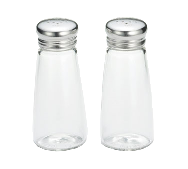 3105-159 TableCraft Products 132S&P-2 salt / pepper shaker