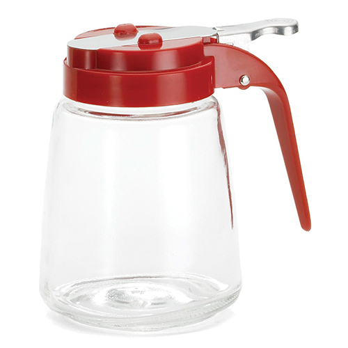 TableCraft Products 1371RE syrup pourer