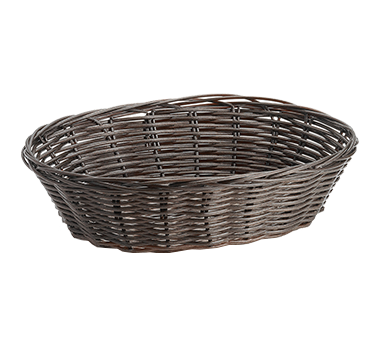 TableCraft Products 1474 basket, tabletop, plastic