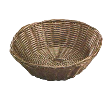 TableCraft Products 1475 basket, tabletop, plastic