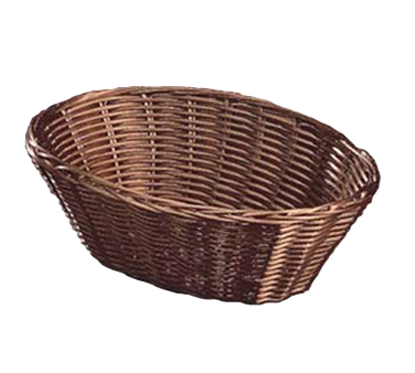 TableCraft Products 1476 basket, tabletop, plastic