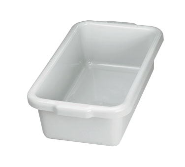 TableCraft Products 1527G bus box / tub