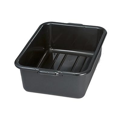 TableCraft Products 1537B bus box / tub