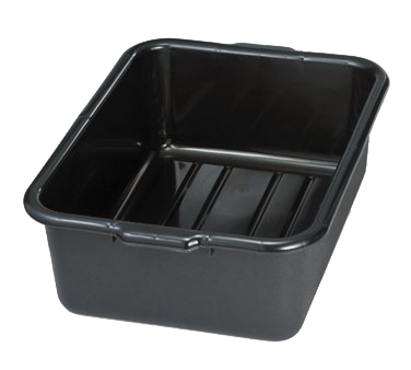 TableCraft Products 1537E bus box / tub