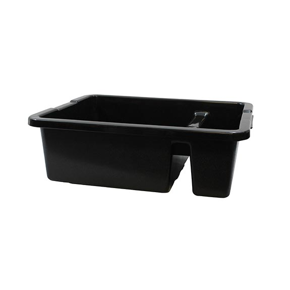 TableCraft Products 1547B bus box / tub