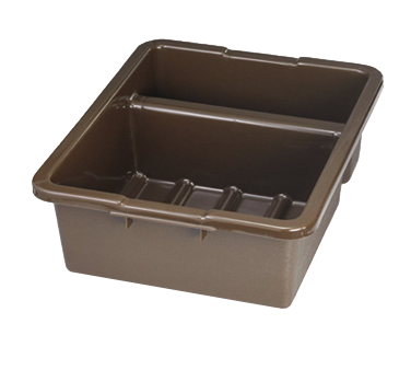 TableCraft Products 1547BR bus box / tub