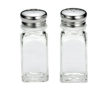 TableCraft Products 154S&P salt / pepper shaker