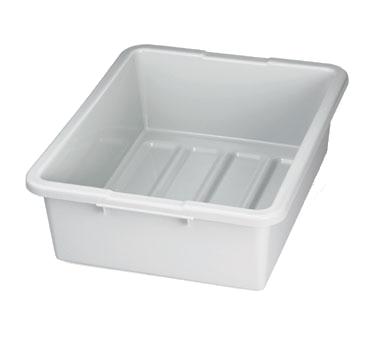TableCraft Products 1557G bus box / tub
