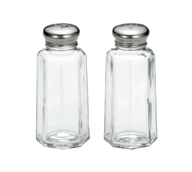 TableCraft Products 155S&P-2 salt / pepper shaker