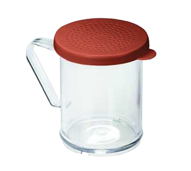 TableCraft Products 166C cheese / spice shaker