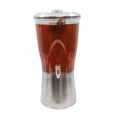 TableCraft Products 175 beverage dispenser, non-insulated