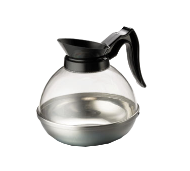 TableCraft Products 18 coffee decanter