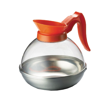 TableCraft Products 19 coffee decanter