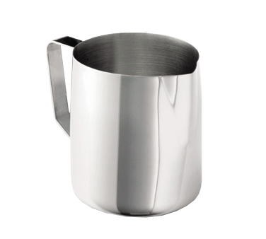 TableCraft Products 2014 creamer, metal