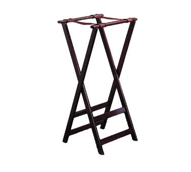 TableCraft Products 21 tray stand