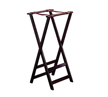 TableCraft Products 22 tray stand