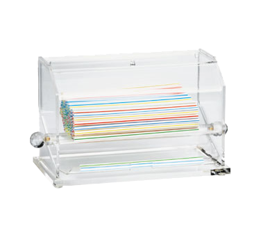 TableCraft Products 227 straw dispenser