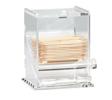 TableCraft Products 228 toothpick holder / dispenser