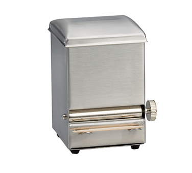 TableCraft Products 236 toothpick holder / dispenser