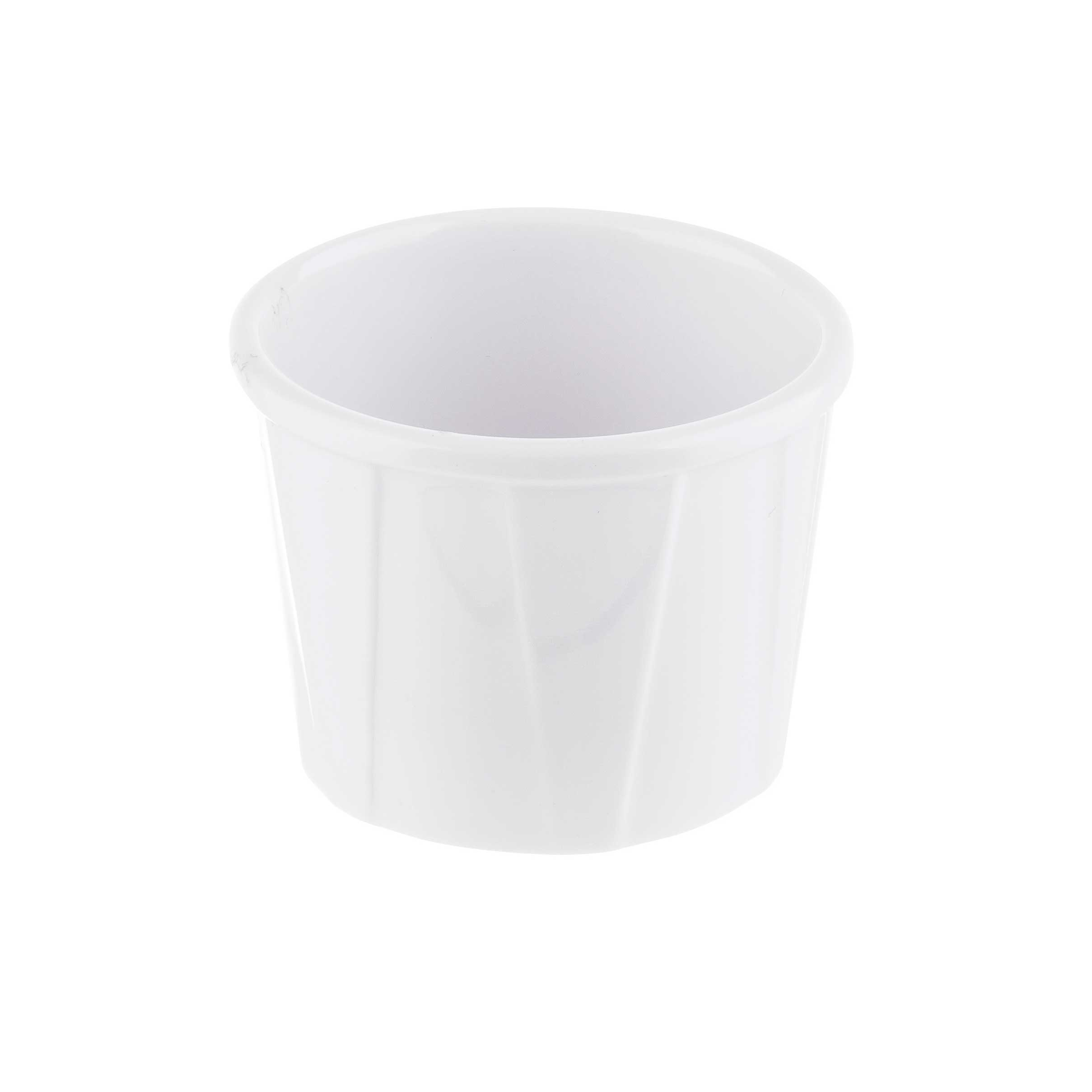 TableCraft Products 240002 souffle bowl / dish