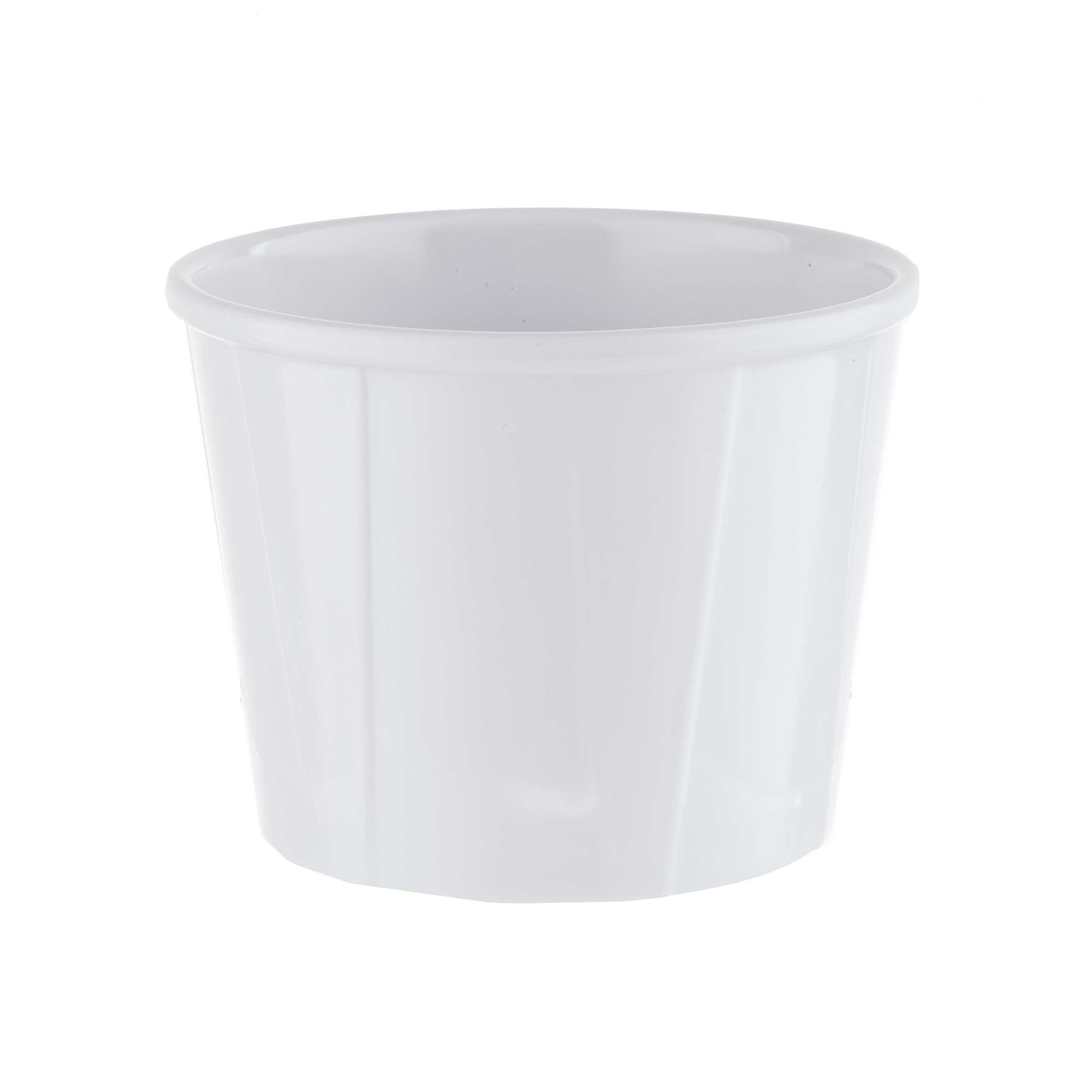 TableCraft Products 240006 bowl, plastic,  0 - 31 oz