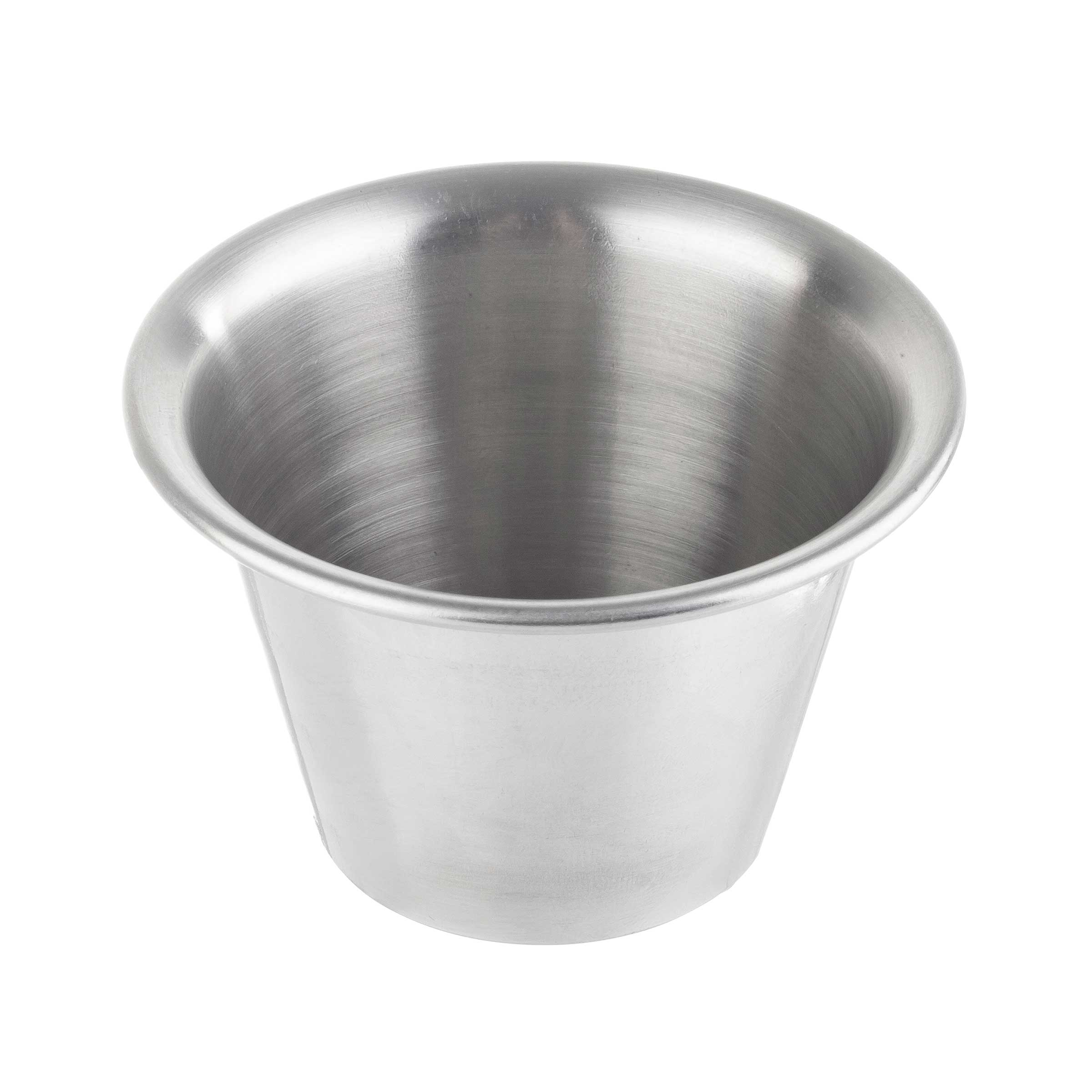 TableCraft Products 240010 ramekin / sauce cup, metal
