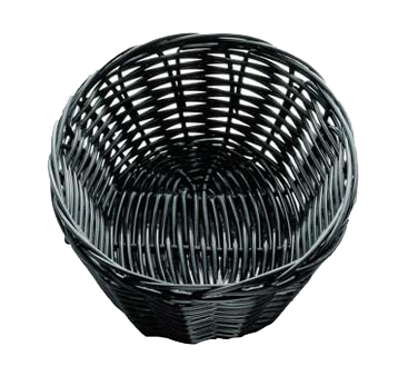 TableCraft Products 2471 basket, tabletop, plastic