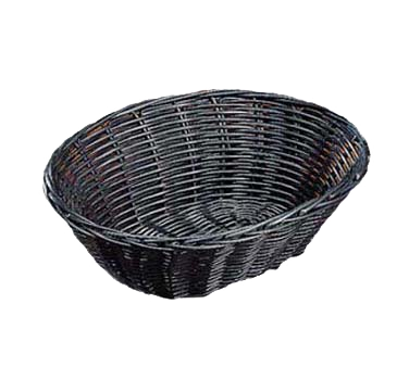 TableCraft Products 2474 basket, tabletop, plastic