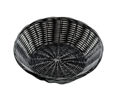 TableCraft Products 2475 basket, tabletop, plastic