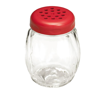 TableCraft Products 260RE cheese / spice shaker
