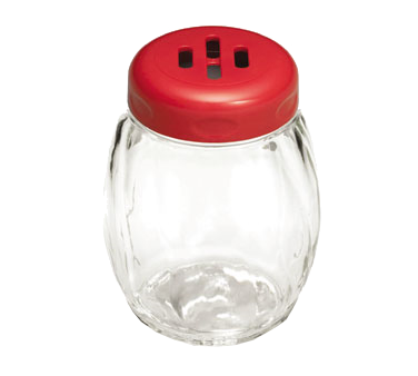 TableCraft Products 260SLRE cheese / spice shaker