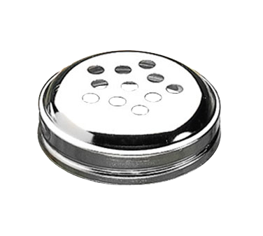 TableCraft Products 260T shaker / dredge, lid