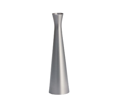 TableCraft Products 267 bud vase, metal