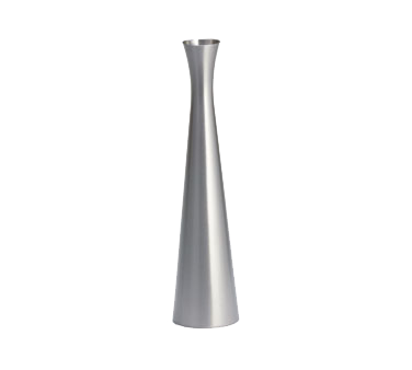 TableCraft Products 268 bud vase, metal